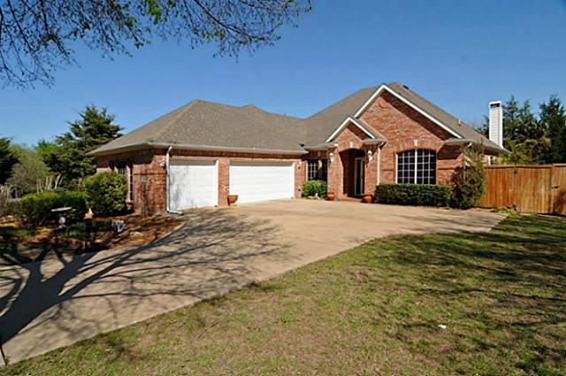 2801 Berry View Ct, Melissa, TX 75454