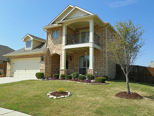 1441 Crescent Valley Dr, Prosper, TX 75078