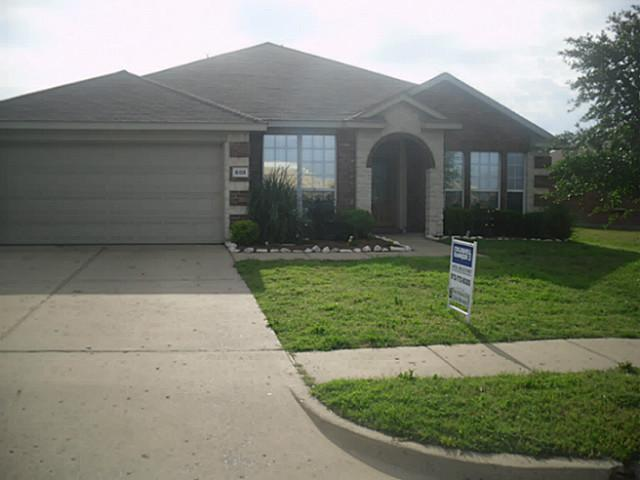 608 Orchid Blvd, Royse City, TX 75189
