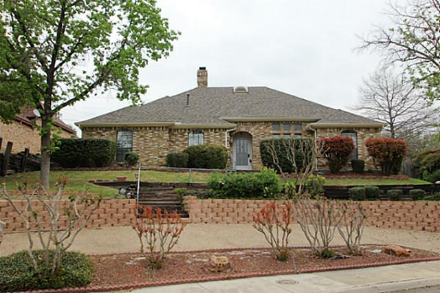 1728 Big Canyon Trl, Carrollton, TX 75007