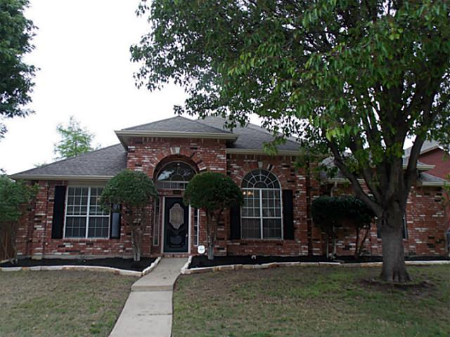 3658 Canyon Oaks Dr, Carrollton, TX 75007