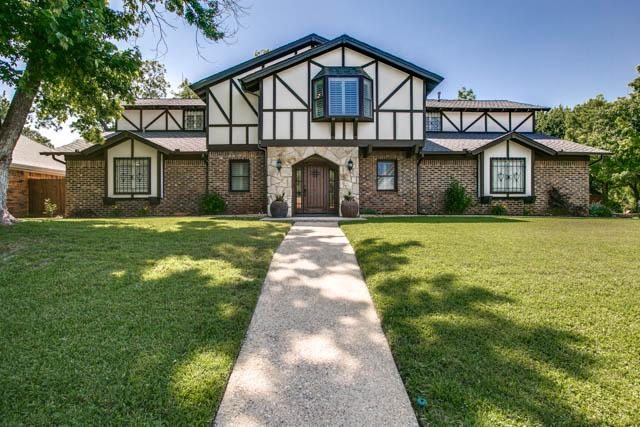 6200 Glengarry Ct, North Richland Hills, TX 76180