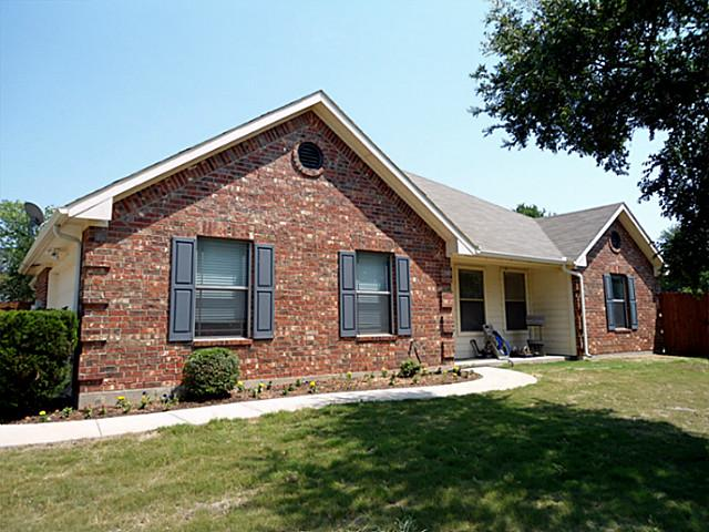 389 Miramar Cir, Weatherford, TX 76085