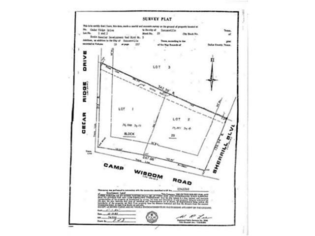 Real Estate for Sale, ListingId: 23393002, Duncanville,TX75116