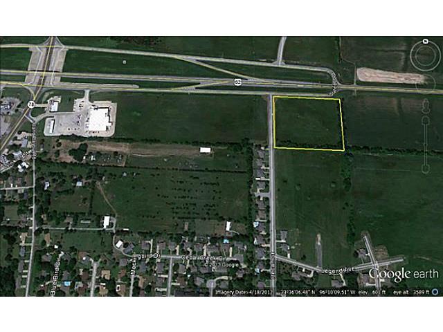 Real Estate for Sale, ListingId: 23413662, Bonham,TX75418