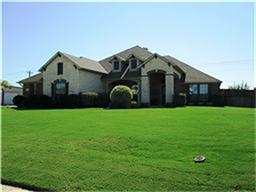 240 Country View Ln, Crandall, TX 75114
