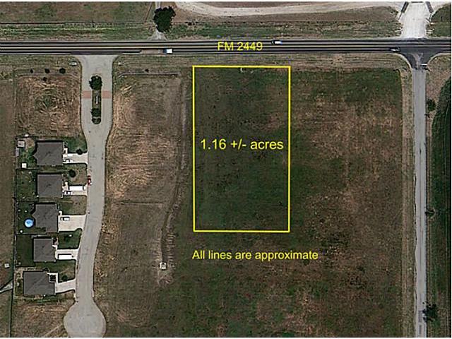 Real Estate for Sale, ListingId: 23412813, Ponder,TX76259