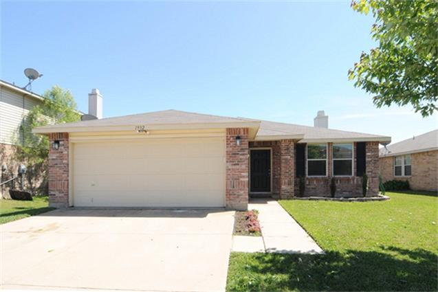 1932 Copper Mountain Dr, Justin, TX 76247