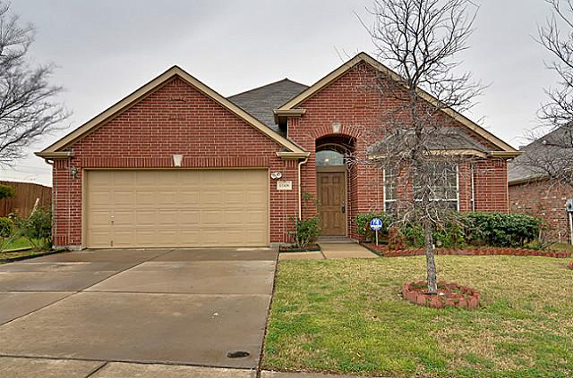 13308 Vista Glen Ln, Euless, TX 76040