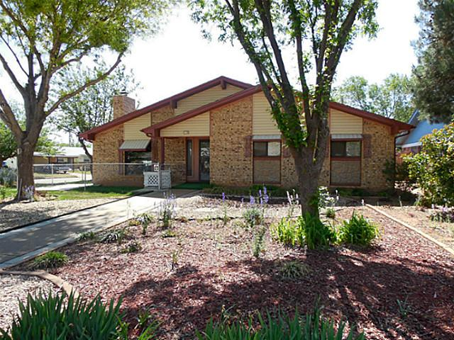 3001 Post Oak Rd, Abilene, TX 79606