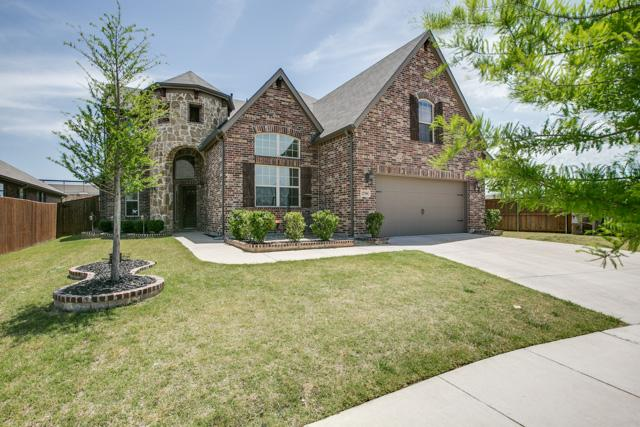 12700 Homestretch Dr, Fort Worth, TX 76244