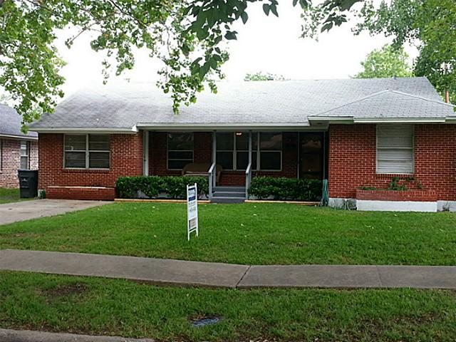 2835 Maverick Ave, Dallas, TX 75228