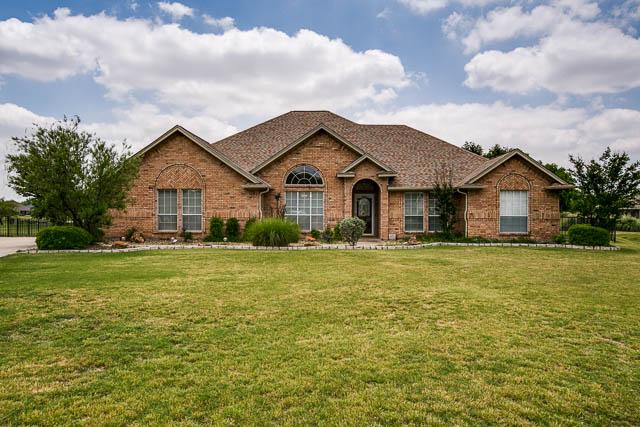 9414 Gimme Ct, Granbury, TX 76049