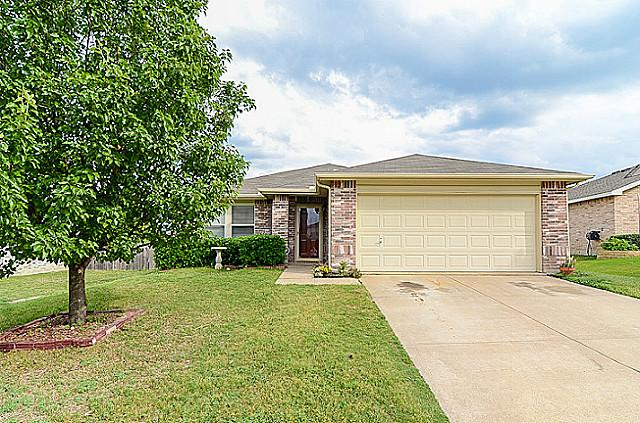 5309 Kingslink Cir, Fort Worth, TX 76135
