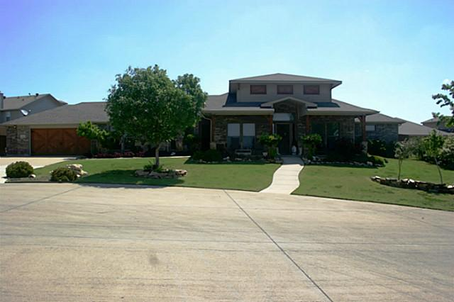 115 Indian Gap Ct, Newark, TX 76071