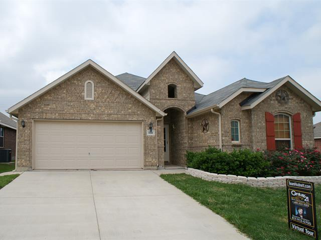 5200 Pebble Beach Trl, Denton, TX 76208