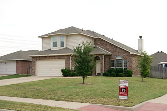 1209 Ramsey Ct, Denton, TX 76209