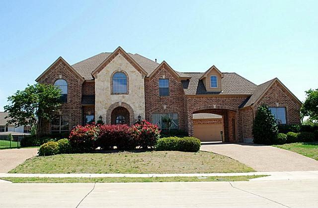 1000 Three Rivers Dr, Prosper, TX 75078