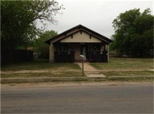 514 5th Ave, Coleman, TX 76834