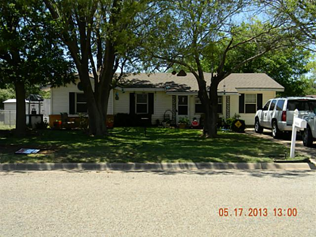 3234 Post Oak Rd, Abilene, TX 79606