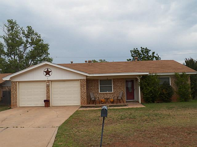 3025 Post Oak Rd, Abilene, TX 79606