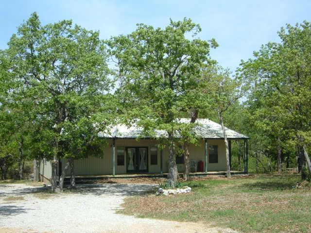 465 County Road 1742, Chico, TX 76431