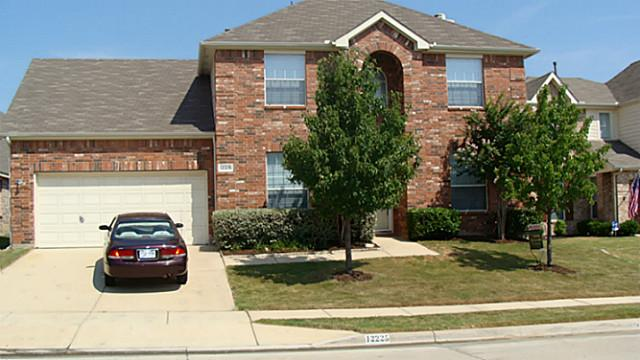 12225 Hedge Apple Ct, Fort Worth, TX 76244