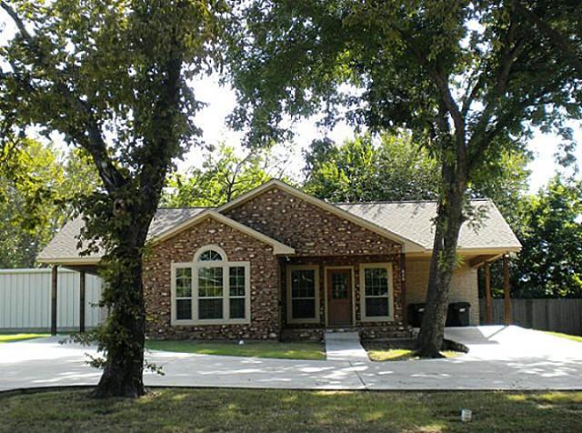 Real Estate for Sale, ListingId: 24278990, Corsicana,TX75110