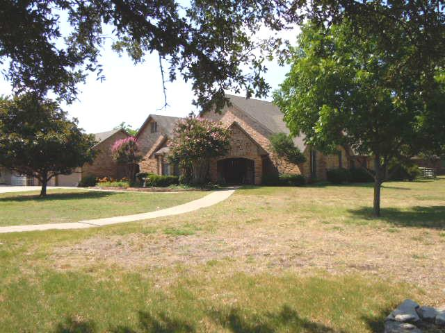 30 Country Ridge Rd, Melissa, TX 75454