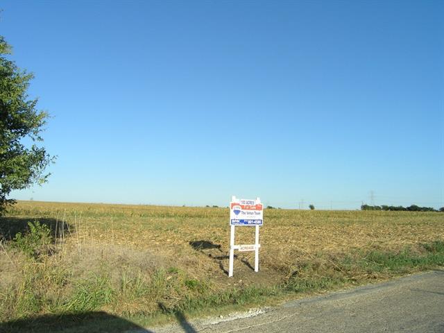 100 acres by Venus, Texas for sale