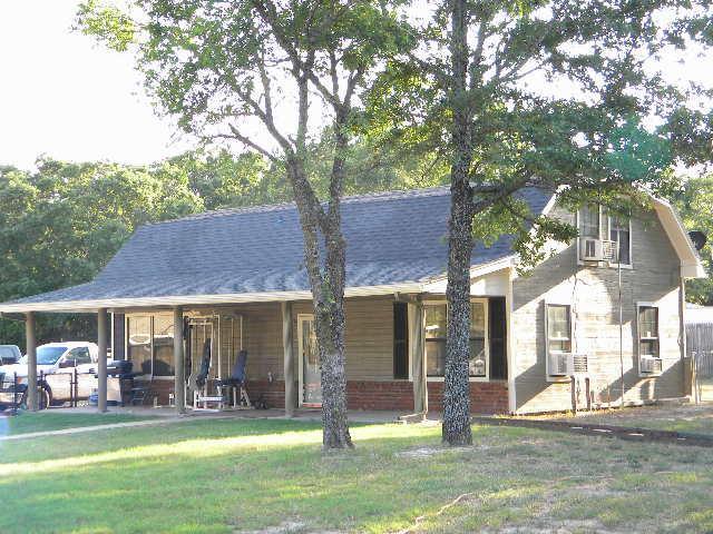 Real Estate for Sale, ListingId: 24684719, Quinlan,TX75474