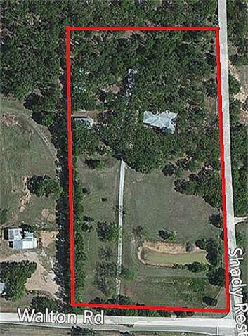 3415 Walton Drive, Corinth, Texas
