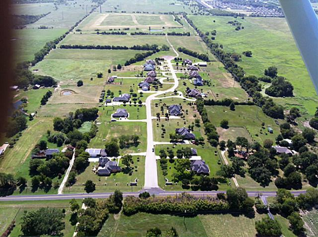 83.1 acres in Poetry, Texas