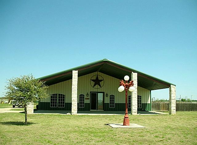 60 acres in Kerens, Texas