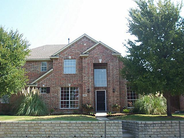 1948 Chisholm Trl, Frisco, TX 75034
