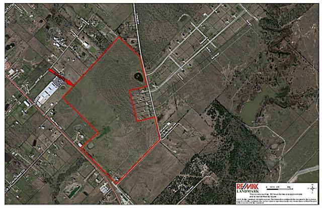 Real Estate for Sale, ListingId: 25333698, Terrell,TX75160
