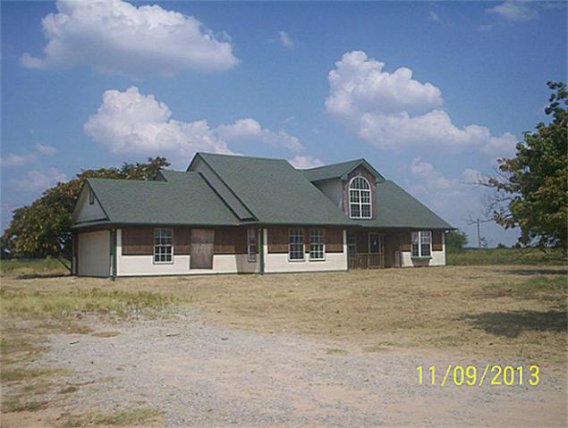 234 Deer Creek Rd, Cartwright, OK 74731