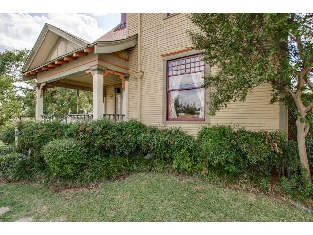 517 N Haskell Ave, Dallas, TX 75246