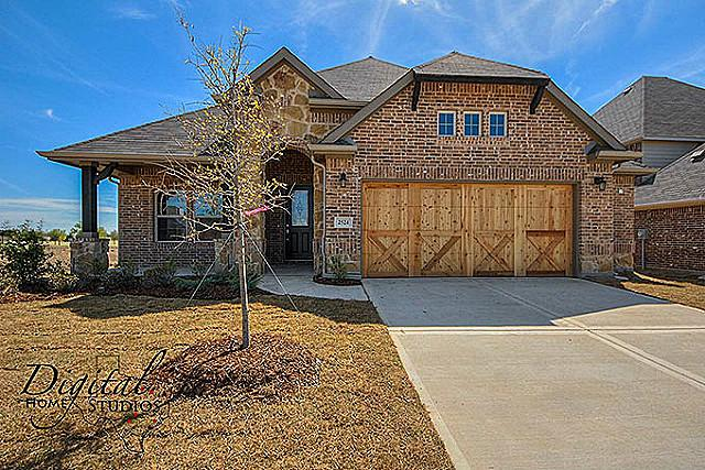 2524 Sabine Cir, Royse City, TX 75189