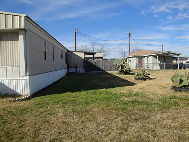 Photo of 3024 Mistletoe Street  Granbury  TX