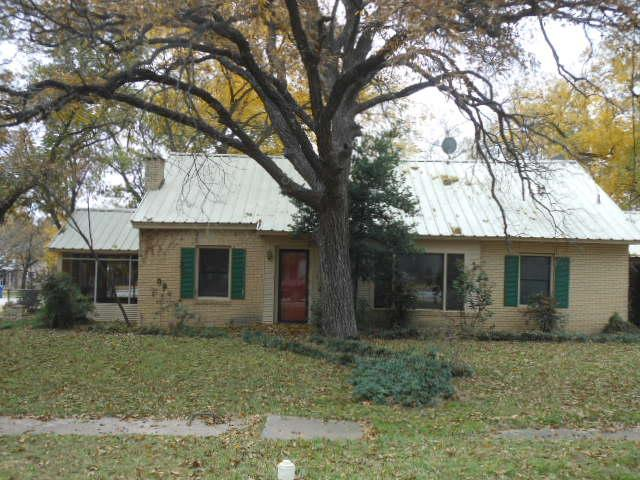 Real Estate for Sale, ListingId: 26101753, Gorman,TX76454