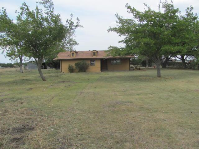 5 acres in Red Oak, Texas