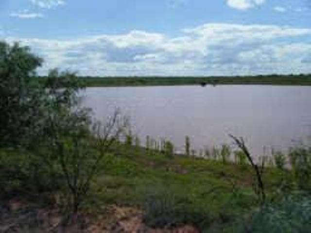 473.4 acres Haskell, TX