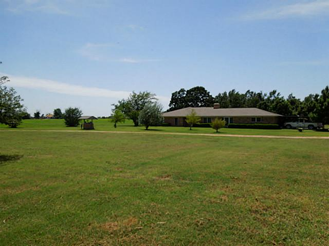 855 County Road 2850, Honey Grove, TX 75446