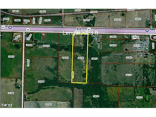 30 acres by Cumby, Texas for sale
