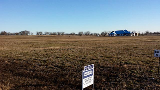 Waterstone Estates Dr, McKinney, TX 75071