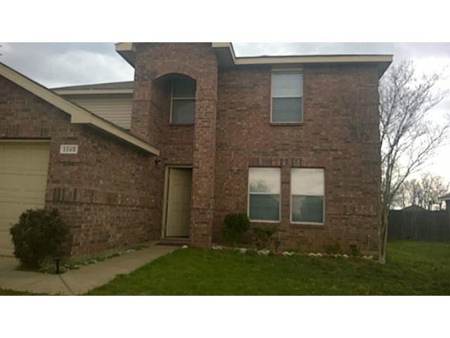 Real Estate for Sale, ListingId: 26575778, Crowley,TX76036