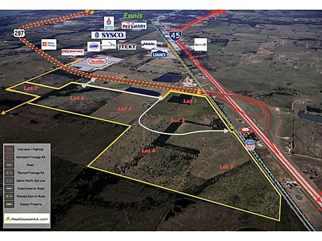 Real Estate for Sale, ListingId: 26609407, Ennis,TX75119