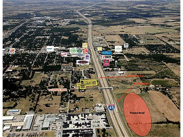 Real Estate for Sale, ListingId: 30544288, Ennis,TX75119