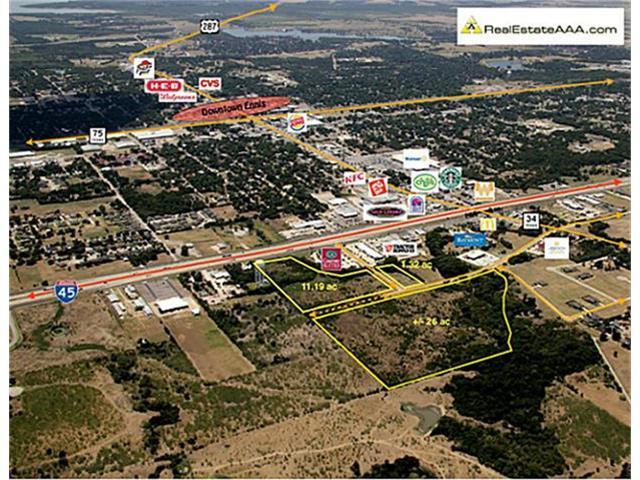 Real Estate for Sale, ListingId: 26625735, Ennis,TX75119